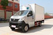 长安星卡2.7米冷藏车本月降价0.2万